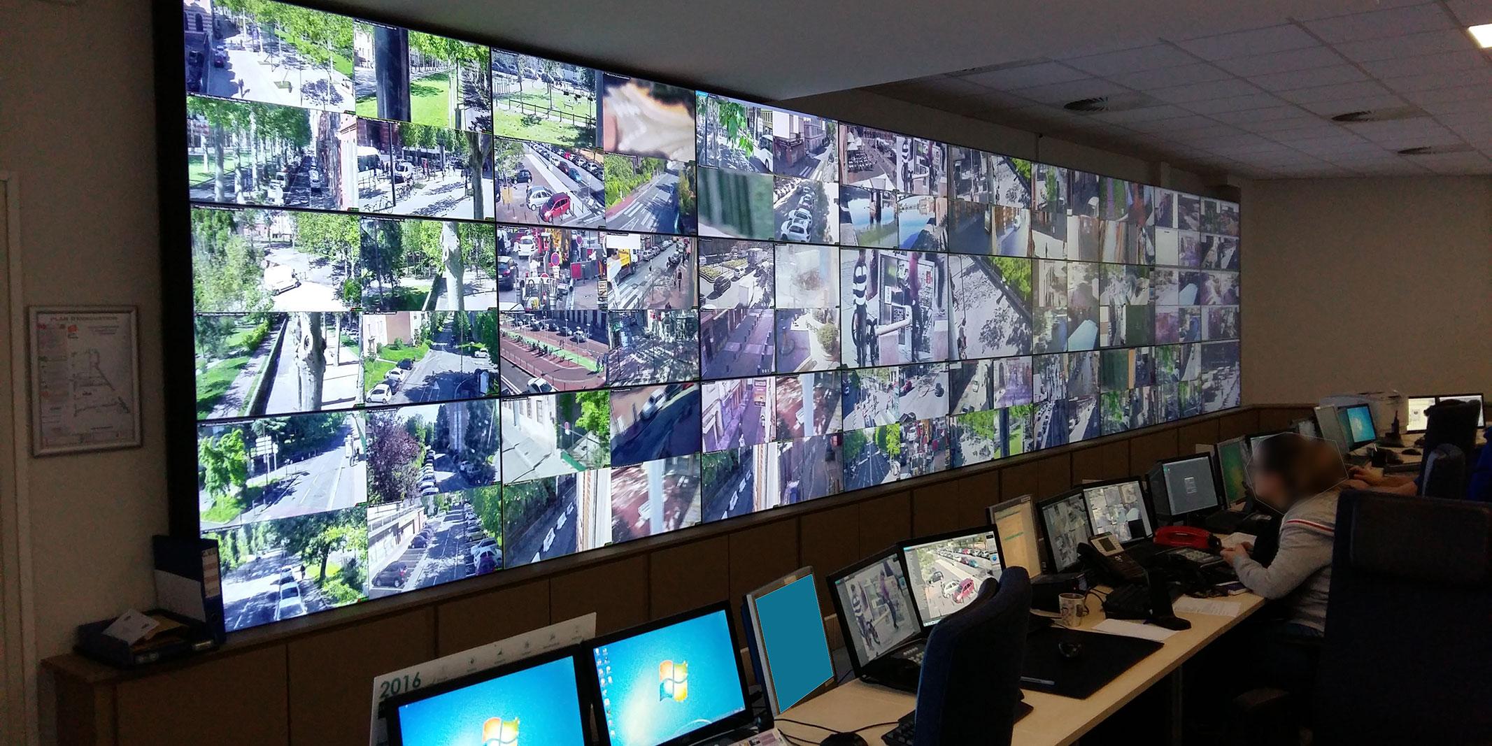 salle controle supervision soa site industriel