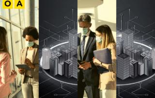 Les villes intelligentes et la COVID 5