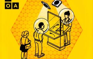 Le défi de la confidentialité en espaces ouverts accueillant du public 2